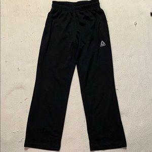 Boys Reebok athletic pants